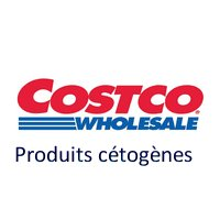 Liste Costco produits keto